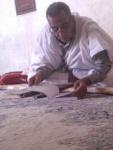 """الأستاذ عبد الله بن أحمد سالم ّ""""بل"""" رحمه الله"""