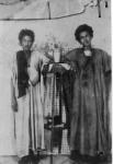 الشيخين أحمد بن اسلام (ادوو) و محمدن بن عبد الله بن أبن رحمهم الله