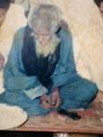 الشيخ  أحماد بن ابا رحمه الله