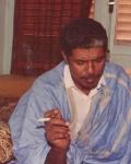 الأستاذ محمدن بن احماد رحمه الله