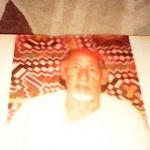 الشيخ أحمد بن محمذن باب رحمه الله